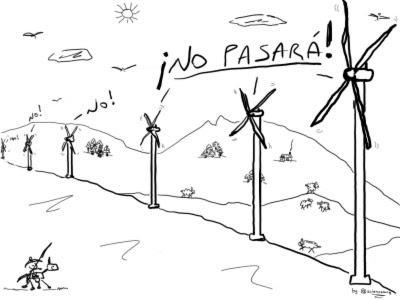 Vignetta: It's the technology, stupid!