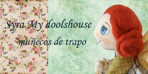 Syra My dollhouse