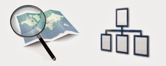 Banner de la entrada Enviar sitemaps a Google con Herramientas para webmasters de Google