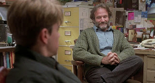 good will hunting-matt damon-robin williams