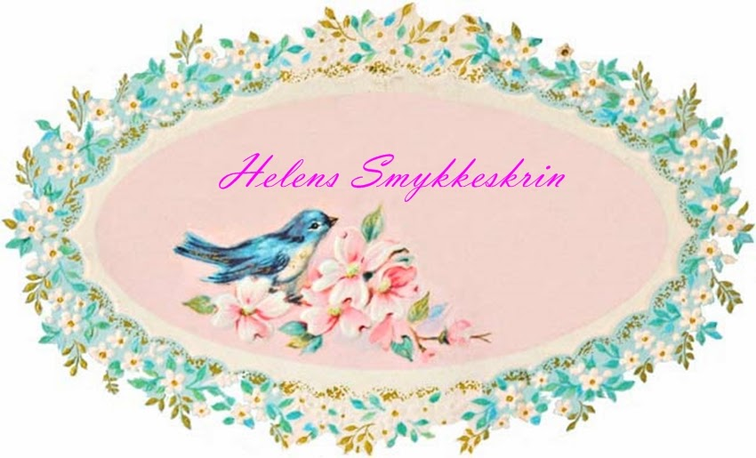 Helens smykkeskrin