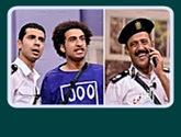 """برنامج مسرح مصر الحلقة 14 مسرحية """"مواهب"""" الجمعة 12-2-2016"""