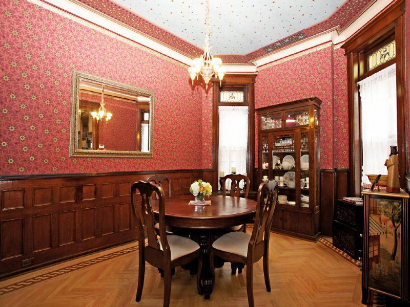 Old English Tudor Manor House Foyer House Design And Decorating