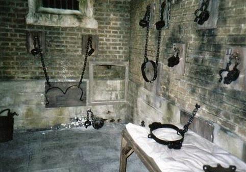 Resultado de imagem para tortura comunista