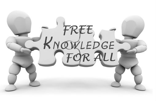 Free knowledge quotes