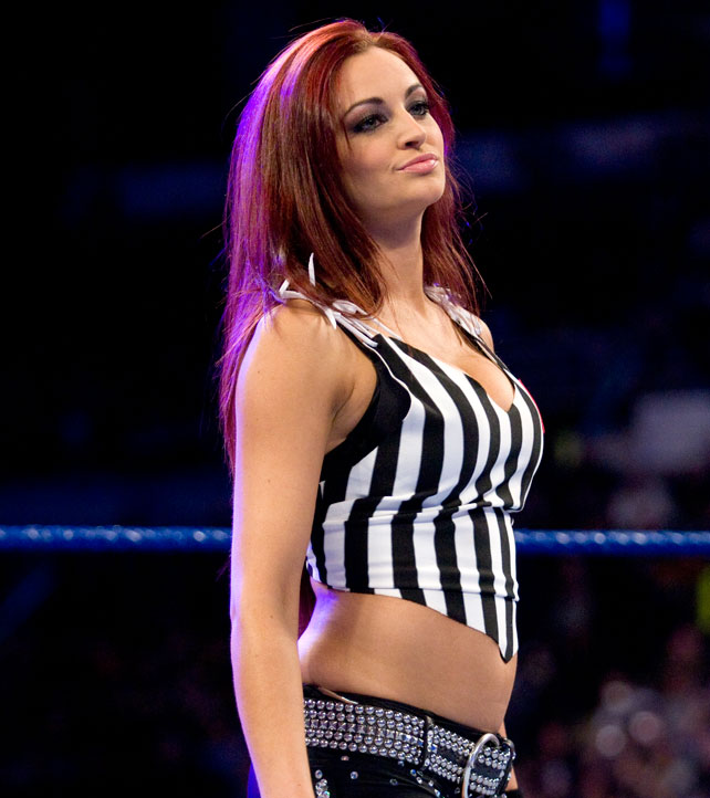 WWE Divas Nude Photos Leaked - Celeb Jihad