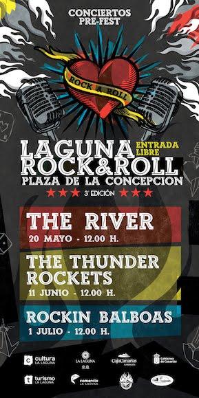 La Laguna Rock&Roll