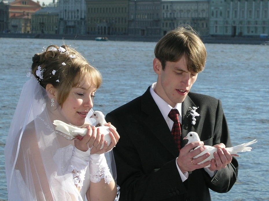 Typical Russian Bride Is 16
