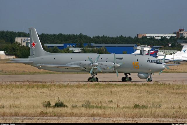 Il-38N May
