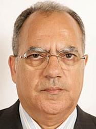 Senador del PSOE detenido