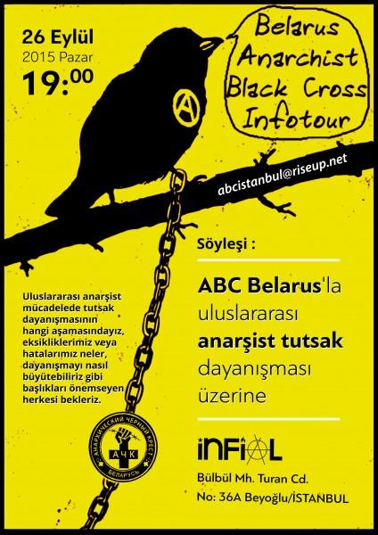 ABC Belarus Söyleşi