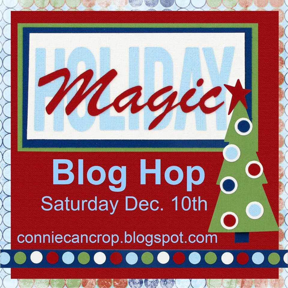 Holiday Magic Blog Hop