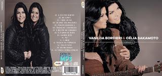 CD Vanilda Bordieri & Célia Sakamoto – Porção Dobrada 5