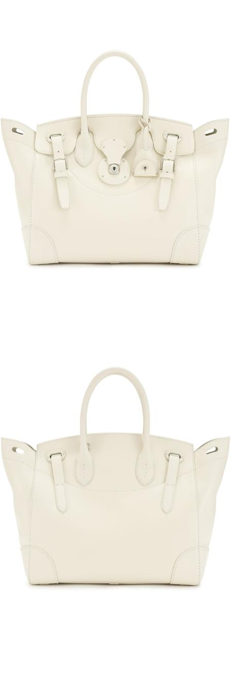 Ralph Lauren Soft Ricky Handbag