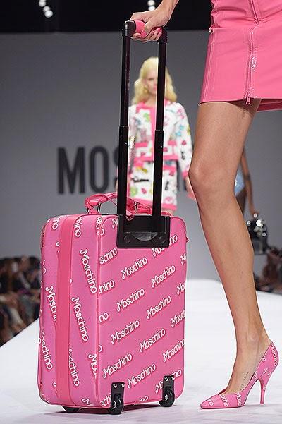 Milan Fashion Week_Moschino show 18