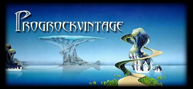 PROG ROCK VINTAGE
