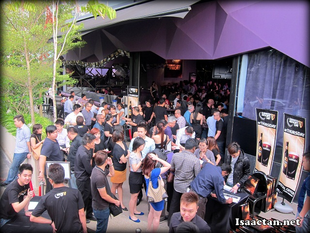 Guinness Arthur's Day 2012 Media Launch