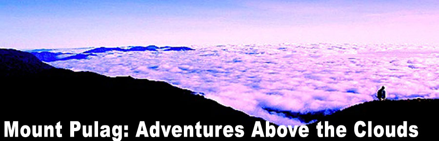 Mount Pulag: Adventures Above the Clouds