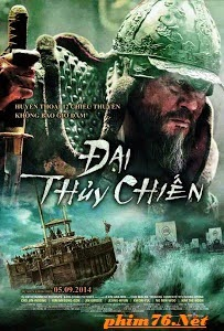 Đại Thủy Chiến - The Admiral: Roaring Currents