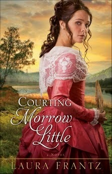 Free e-book: Courting Morrow Little by Laura Frantz