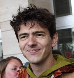 Joël Le Déroff