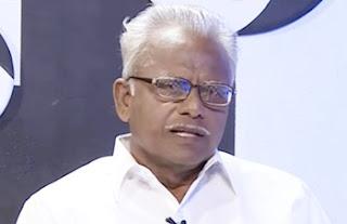 Dravidan in Sanga Ilakkiyam says P. Maniyarasan   IBC Tamil Tv