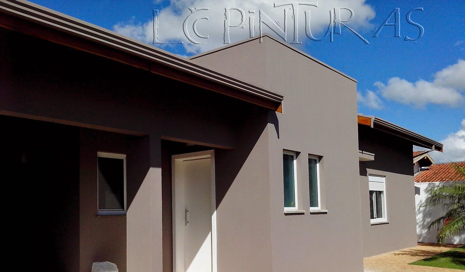 Imagens de pinturas de casas pinturas para casas pinturas for Como elegir pintura para casa