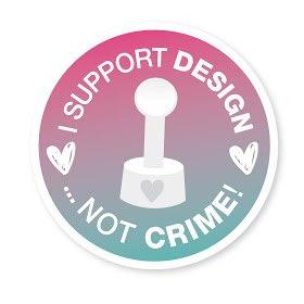 I Support Design