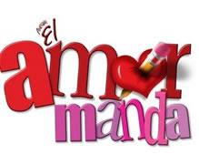 Vídeo Porque el Amor Manda en novelascloud.com