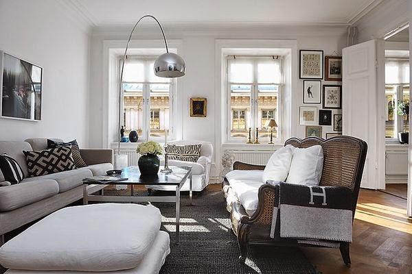 styl skandynawski alburnumbybiel, urzadzanie wnetrz alburnumbybiel, salon w stylu skandynawskim, jak urzadzic salon w stylu