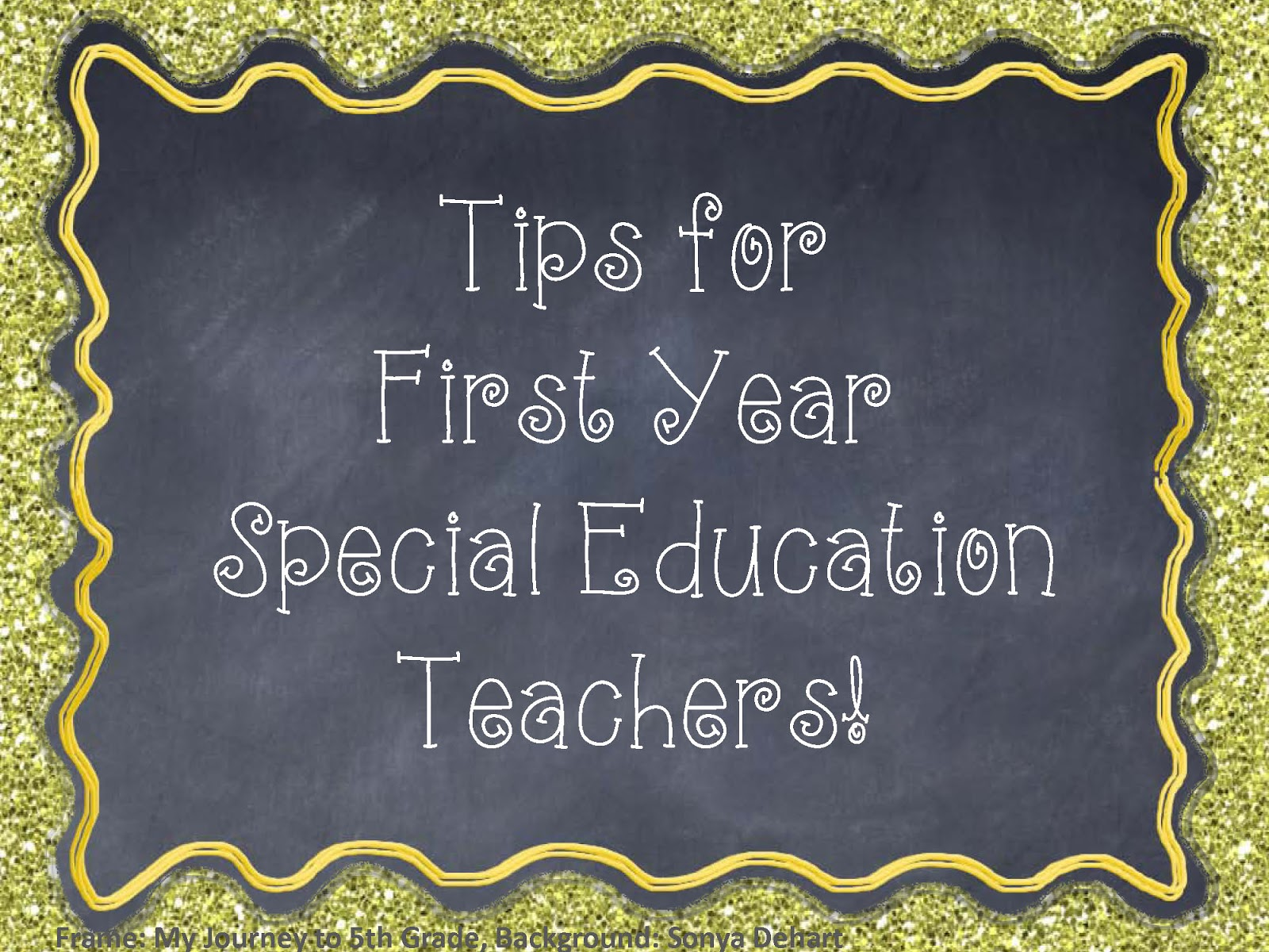 a special sparkle tips for new special education teachers tips for new special education teachers