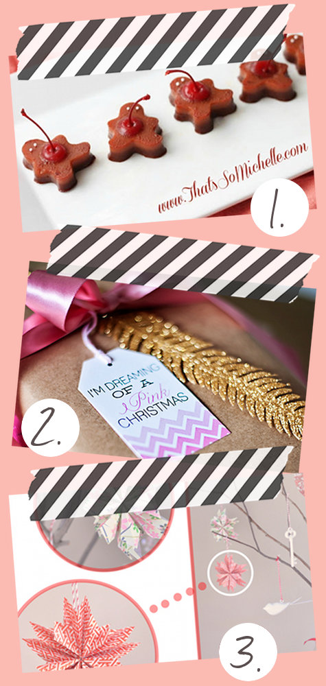 Cool and Crafty DIY Holiday Christmas Craft Projects