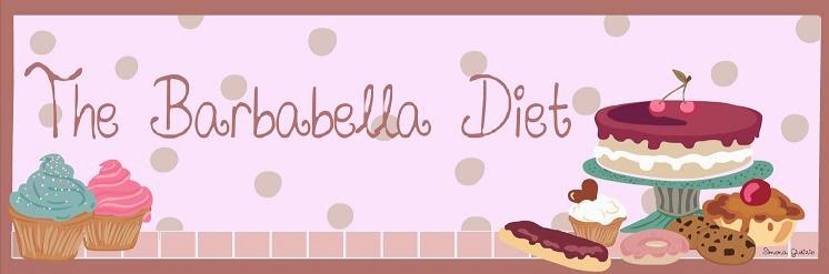 The Barbabella Diet