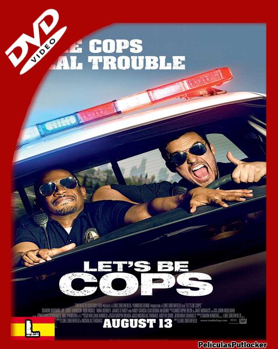 Agentes Del Desorden [DVDRip][Latino][SD-MG-1F]