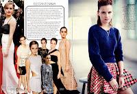 Emma Watson various images