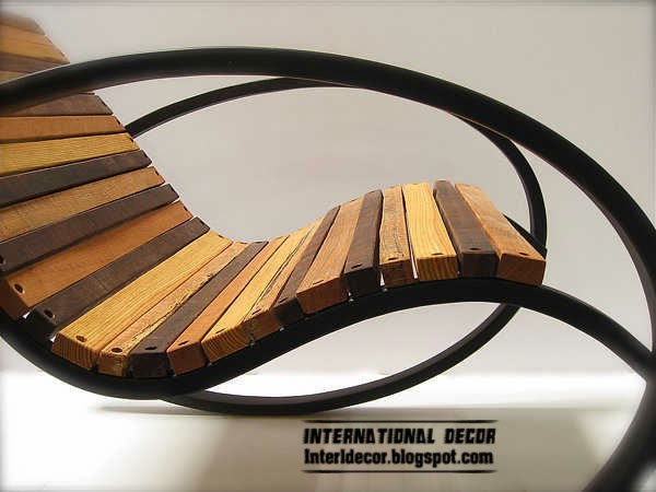 eco friendly furniture,eco chair modern design