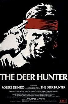 Kẻ Săn Hươu - The Deer Hunter (1978) Poster