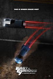 Fast & Furious 7 (Rapido y Furioso 7) ()