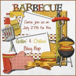 Grillin' & Chillen' Blog Hop