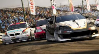 Crack Games Race Driver Grid Full