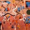 'Carnaval de l'Arlequí (Joan Miró)'