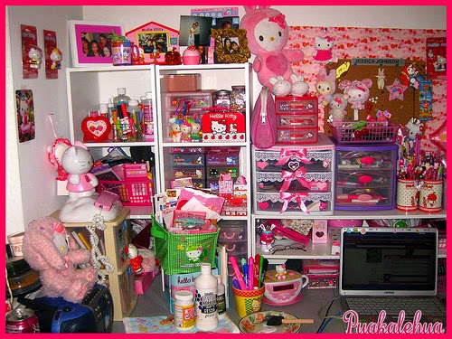 Kawaii Bedroom Ideas