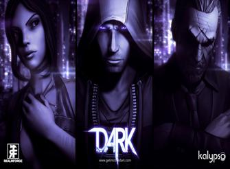 Dark [Full] [Español] [MEGA]