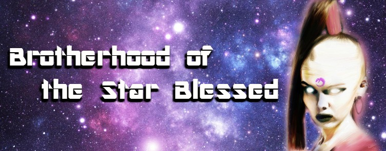 Brothers of The Star Blessed