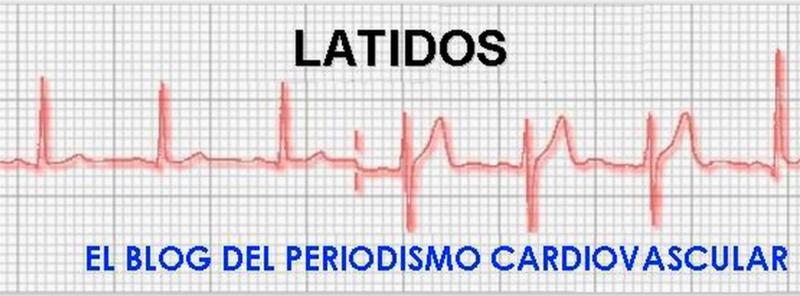 Latidos, periodismo cardiovascular