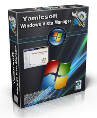 Yamicsoft Vista Manager v4.1.2