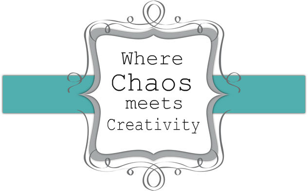 Where Chaos Meets Creativity