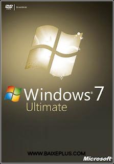 Windows 7 SP1 X86 X64 Maio de 2012 Grátis