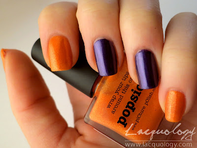 picture polish popsicle and zoya suri