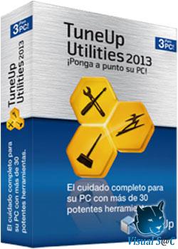 Нажмите на эту ссылку, чтобы перейти к TuneUp Tune Up Utilities 2013 13 für